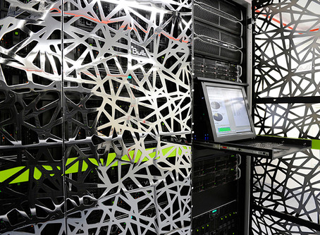 Supercomputers make Bluesky's National Geographic datasets a reality