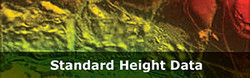 Standard Height Data