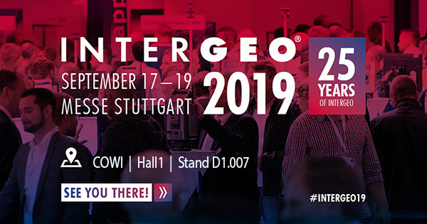 EAASI invites you to meet members and the Executive Board at InterGEO