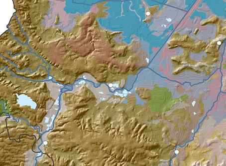Bluesky Launches National Soil Map Online