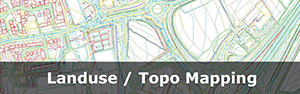 Landuse / Topo Mapping