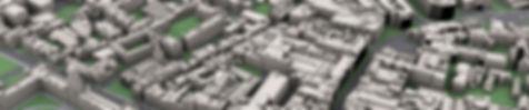 Bluesky 3d building and city model