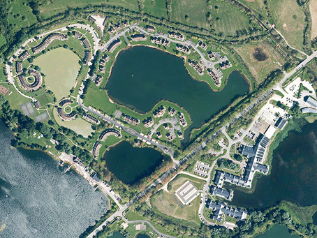 Bluesky Aerial Photography Supports Council Services