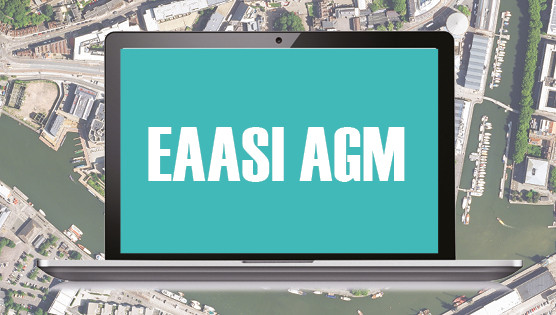 The EAASI AGM is going virtual