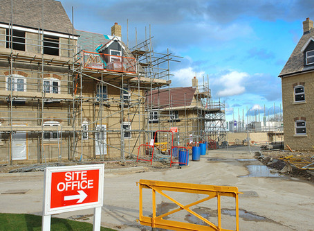 Bluesky Data Supports Feasibility Study for New Village Development