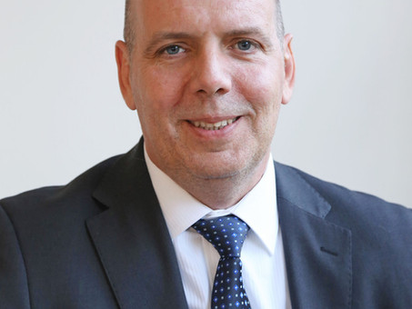 Bluesky Appoints Robert Loughran as International Sales Manager