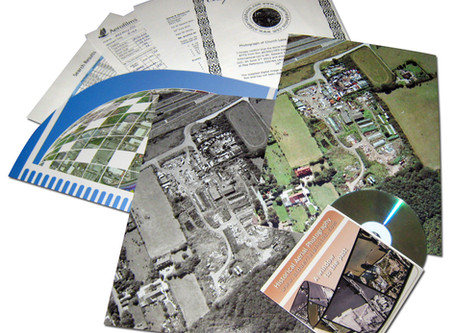 OldAerialPhotos Help Keep Planning On Track in Lincolnshire