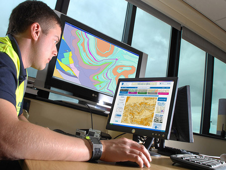 Bluesky Mapshop Now Serving British Geological Survey Data