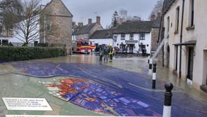 Bluesky 3D Maps Enhance Ambiental's Future Climate Change Flood Risk Model