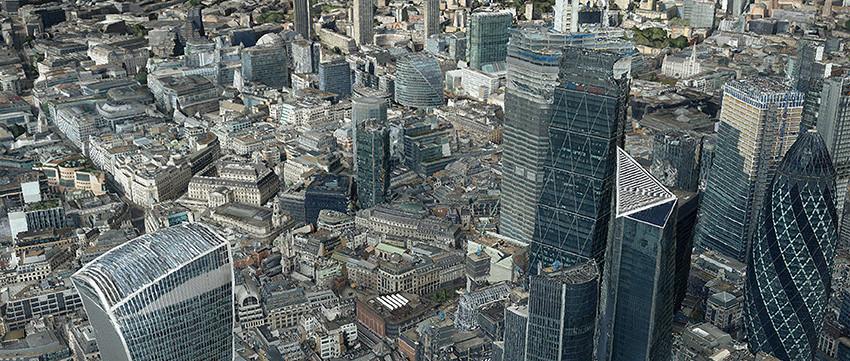 Bluesky MetroVista™ - London