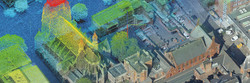 Bluesky CityMapper Manchester