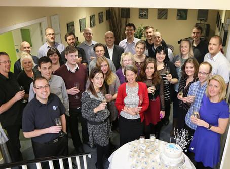 Bluesky Celebrates Milestone Birthday