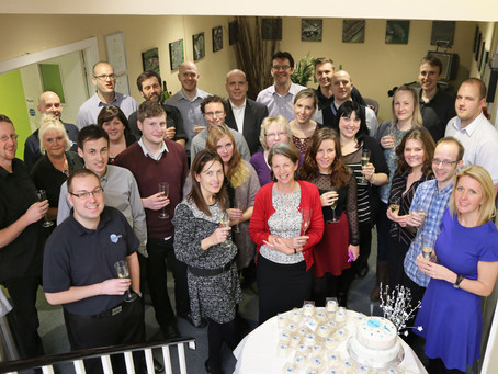Bluesky Celebrates Milestone Birthday
