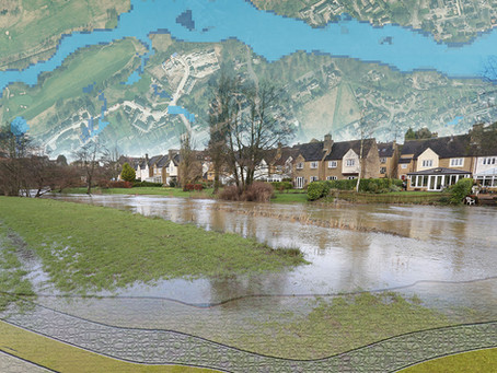Bluesky Announces New Online Flood Risk Map of the UK