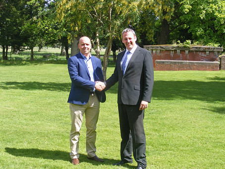 Bluesky Signs Aerial Mapping Contract with Ordnance Survey Ireland