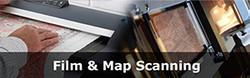 Film & Map Scanning