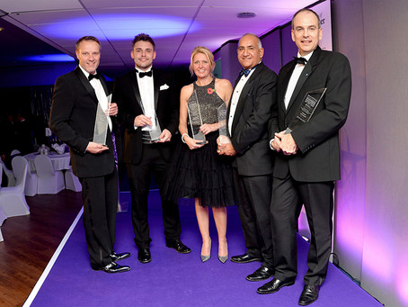 Bluesky Director Crowned Business Executive of Year