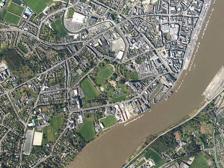 Bluesky Celebrates Launch in Ireland with New Office and a Start to Aerial Surveying