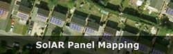 Solar Panel Mapping