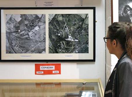 Bluesky Aerial Photos Bring Mining History to Life