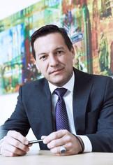 Stefan Müller CEO of DGWA