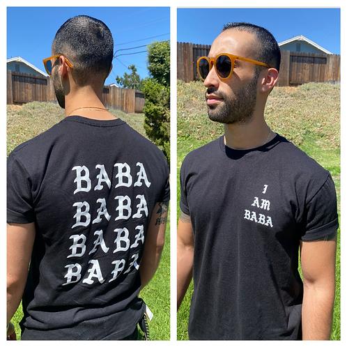 I Am Baba T-Shirt