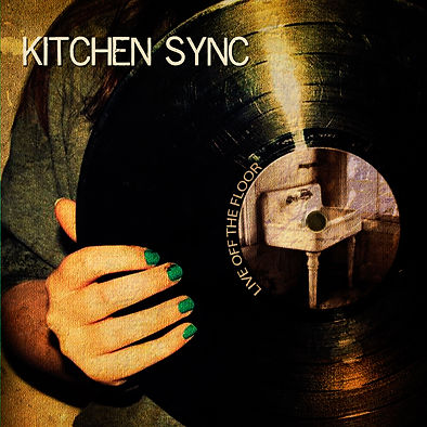 "The newest CD from Kitchen Sync features all original songs written by Liisa Nessim.  This album is a fresh new live take completely ""Off the floor"" with songs that are sure to touch your soul and heart. Filled with the talent of local musicians."