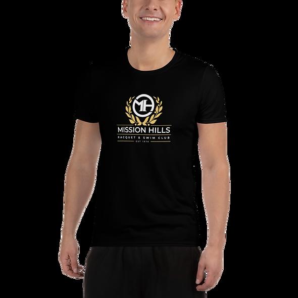 Mission Hills Performance Men's T-shirt