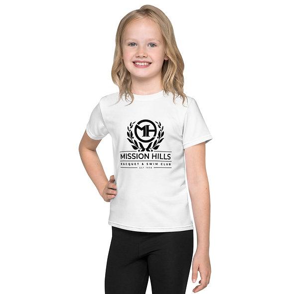 Mission Hills Performance Kids T-Shirt
