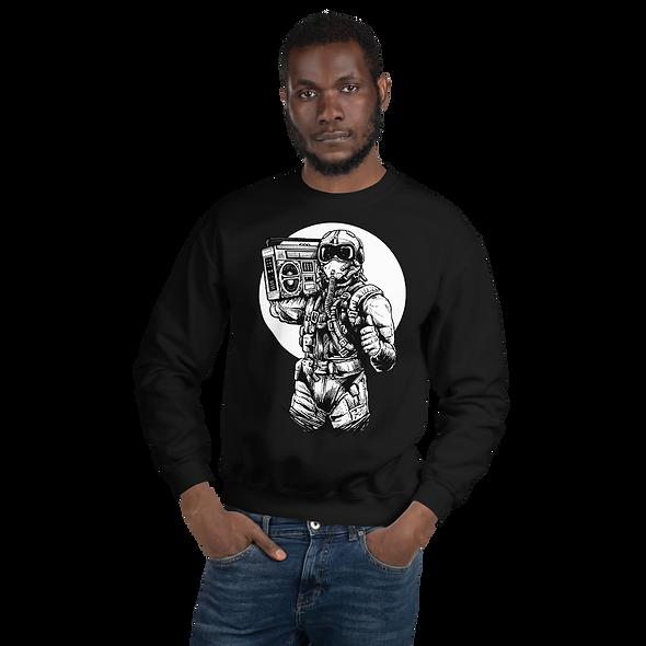 Pilot Boombox Premium Sweatshirt