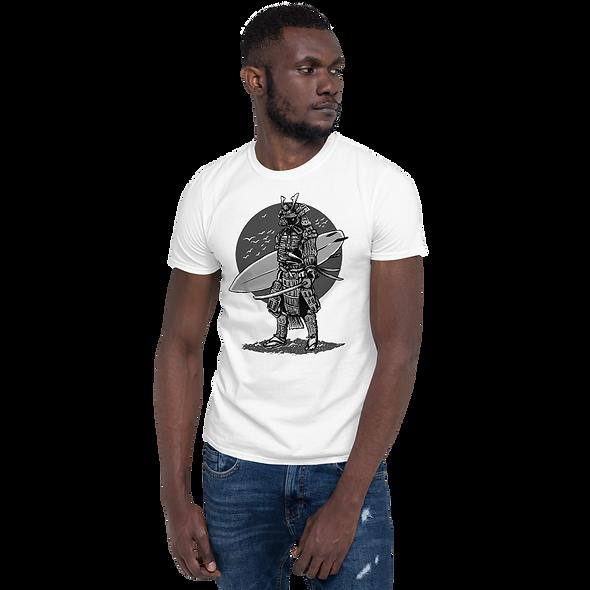 Samurai Surfer Premium T-Shirt