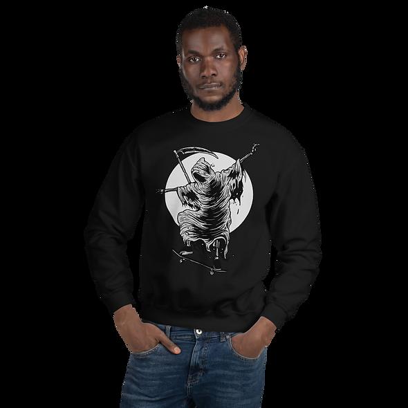 Death Walker Premium Sweatshirt