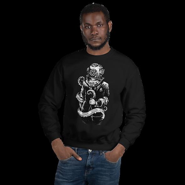 Sinking in Success Premium Sweatshirt