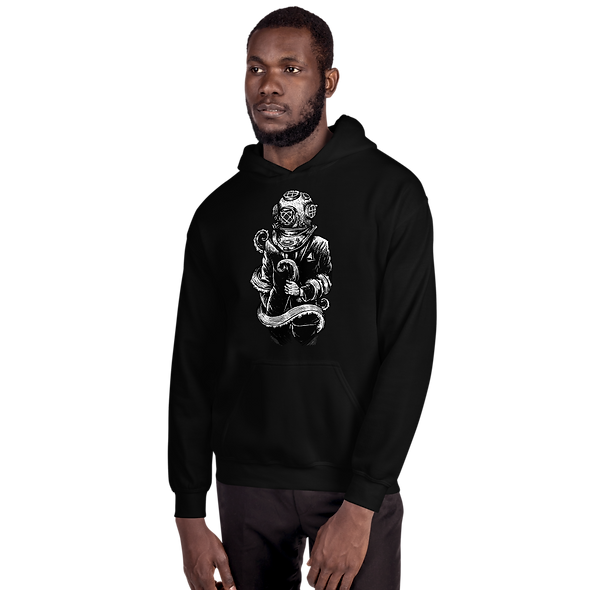Sinking in Success Premium Hoodie