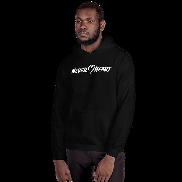 NeverHeart Premium Hoodie