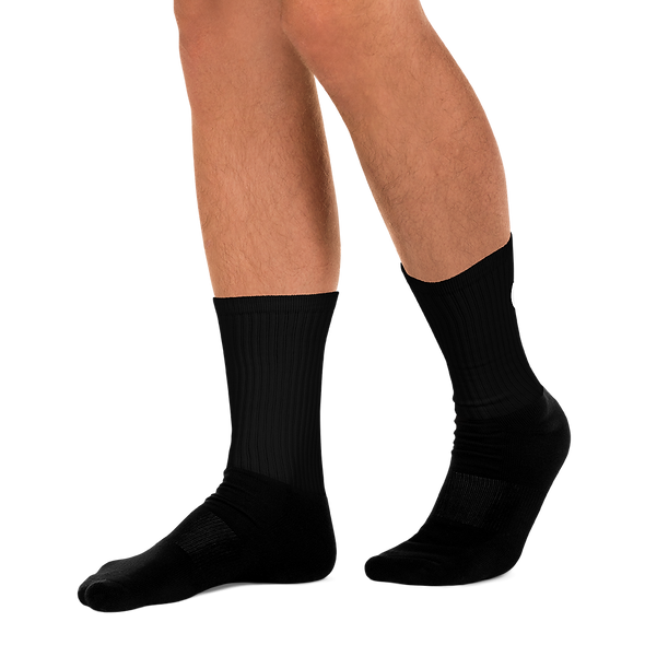 Mission Hills Performance Socks