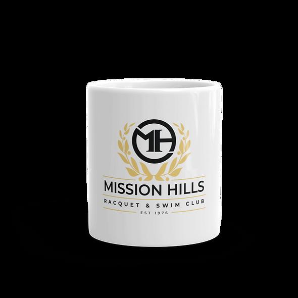Mission Hills Mug