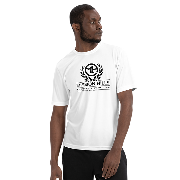 Mission Hills Performance T-Shirt