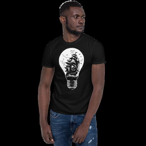 Journey of Light Premium T-Shirt