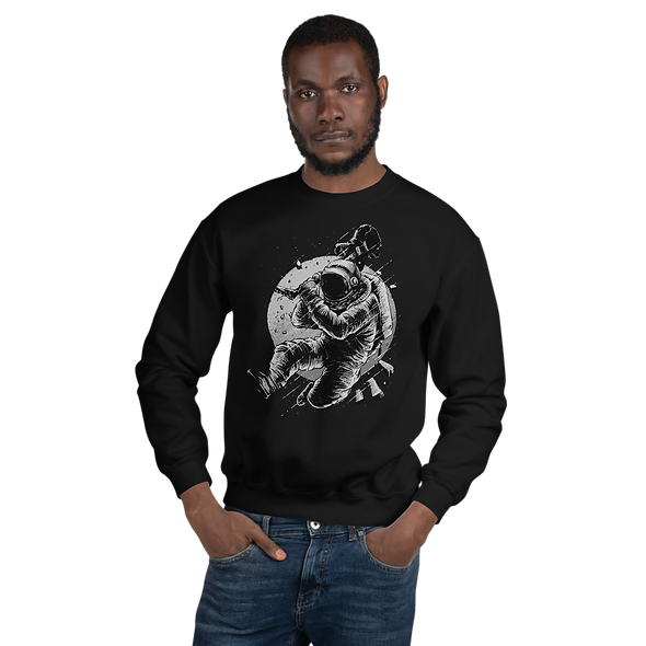 Break the Silence Premium Sweatshirt