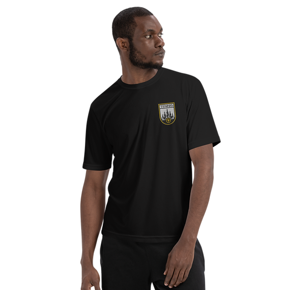 Mission Hills Tennis Performance T-Shirt