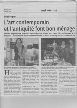 Article_NR_Arts_et_antiquités_Chauvigny_07.02.2016