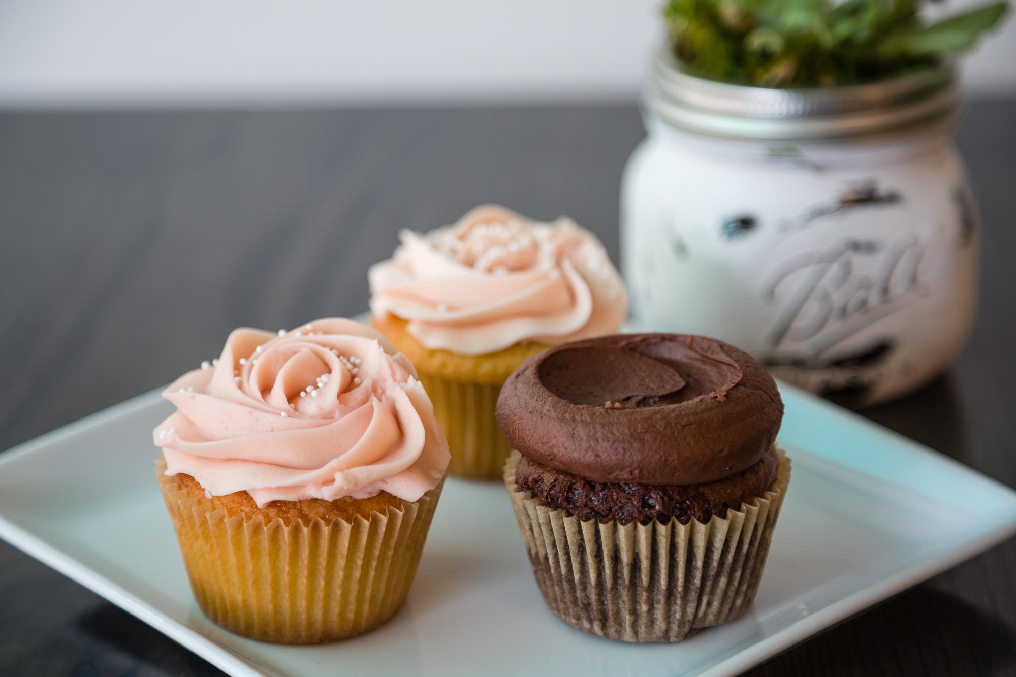 cupcakes- chris K