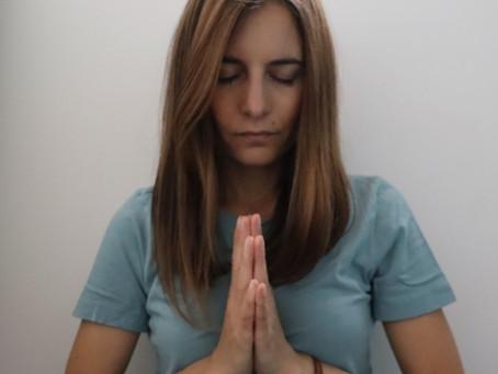 Come iniziare a meditare: trova la tua visione