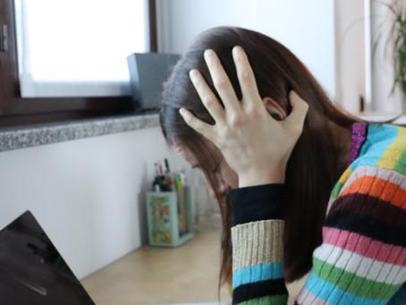 6 cose che ti stressano (e non lo sai)