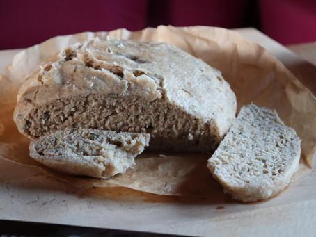 Ricetta del pane al vapore (e perchè lo faccio)
