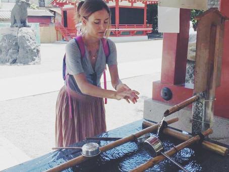 10 cose che possiamo imparare dai giapponesi