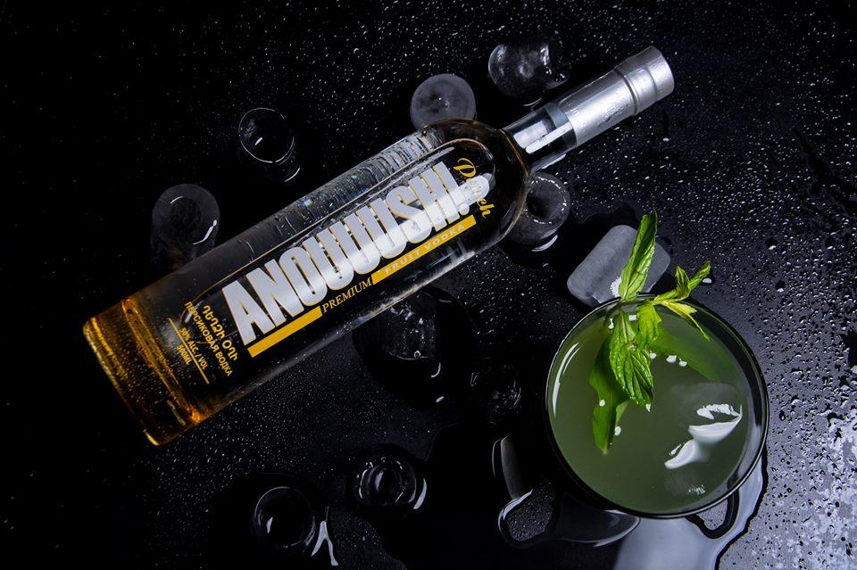 Fruit vodka (Anouuush)