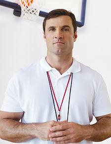 Serious Coach