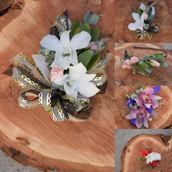 Part 1 of my event filled weekend ... I got back to my roots with prom corsages and boutonnières.jpg